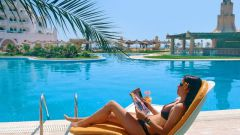 How best to relax in Tunisia