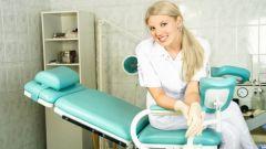 Что и как проверяет гинеколог