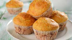 Как готовить кексы: рецепты