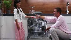 Какие средства купить для посудомоечной машины