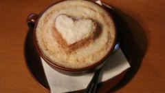 Как пригласить знакомого на кофе