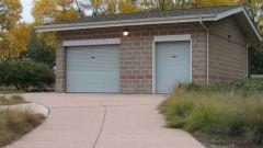 Как получить разрешение на гараж