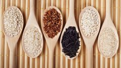 Как жарить рис без всего
