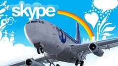 How to enable a demonstration in Skype