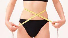 Как убрать бока с помощью диеты