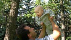 Как записать отцовство на ребенка