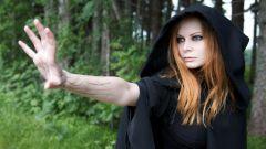 Все о том, как стать ведьмой