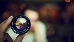 Как увеличить резкость в фотографии