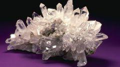 Какие в природе есть минералы