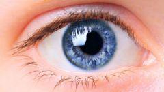 Как в домашних условиях проверить зрение