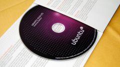 Как записать диск на Ubuntu
