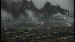 Какие вещества загрязняют атмосферу