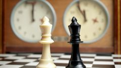 Как играть по времени в шахматы