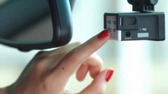 Как просмотреть запись с видеорегистратора