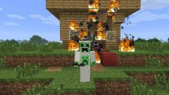 Как наказать гриферов в Minecraft