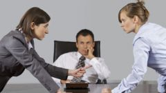 Как разрешить конфликт между учителями