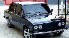 How to increase the power of the engine of VAZ 2106