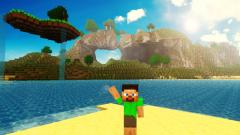 Как включить день в Minecraft
