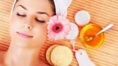 Спасаем сухую кожу: медовые маски