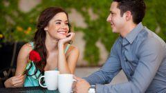 Первое свидание: как девушка должна себя вести