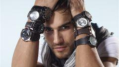 Наручные часы – что нужно знать?