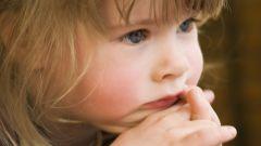 Как совладать с детскими истериками