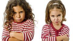 Способы решения конфликтов между детьми