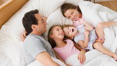 Воспитательный процесс для ребенка