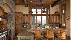 Как подобрать стиль интерьера для кухни
