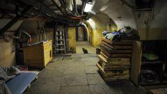Как избавиться от влаги в подвале