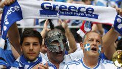 ЧМ 2014 по футболу: как проходил матч Греция - Кот-д-Ивуар