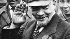 Владимир Ленин: жизнь и политика