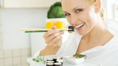 Как заказать диетические роллы