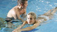 Как легко научиться плавать