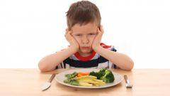 Из чего складывается отношение детей к еде