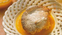 Как приготовить трехслойные пирожные