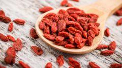 Ягода годжи: 4 рецепта здоровья и бодрости