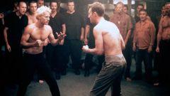 Какие есть фильмы про драки