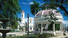Отдых на Кубе: Сьенфуэгос