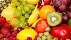 Правильное хранение фруктов и овощей