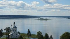 Best Russian lakes for summer vacation
