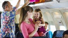 Поездка с ребенком 3 – 5 лет