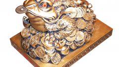 Талисманы Фэн-Шуй: денежная жаба на страже вашего богатства