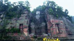 Памятник Будды в Лешане: некоторые интересные факты