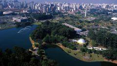 Самые большие города Южной Америки по численности населения