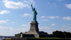 Статуя Свободы: некоторые факты истории строительства