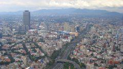 Крупнейшие города Северной Америки по численности населения