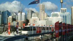 Топ-5 самых населяемых городов Австралии