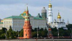 Пять крупнейших городов России по численности населения