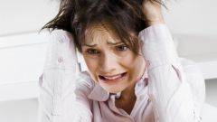 Stress: symptoms, treatment, consequences